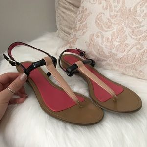 Shoes - Nordstrom Patent Leather Boutique9 Flats